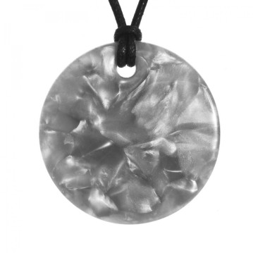 Chewigem Disc Pendants