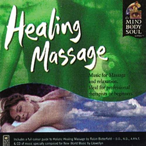 Music for Massage and Aromatherapy