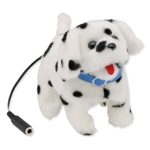 Dave The Dalmatian - Switch Adapted