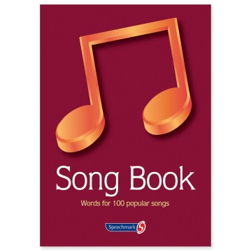 Song Book & Sing Along CD
