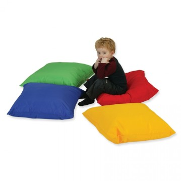 Softplay Pillows